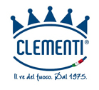 Pizzaoven Clementi Logo