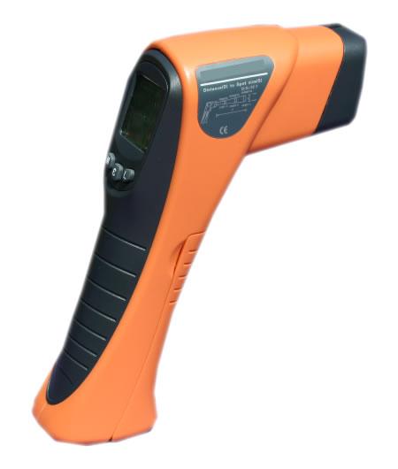 Gratis Lasertemperatuurmeter