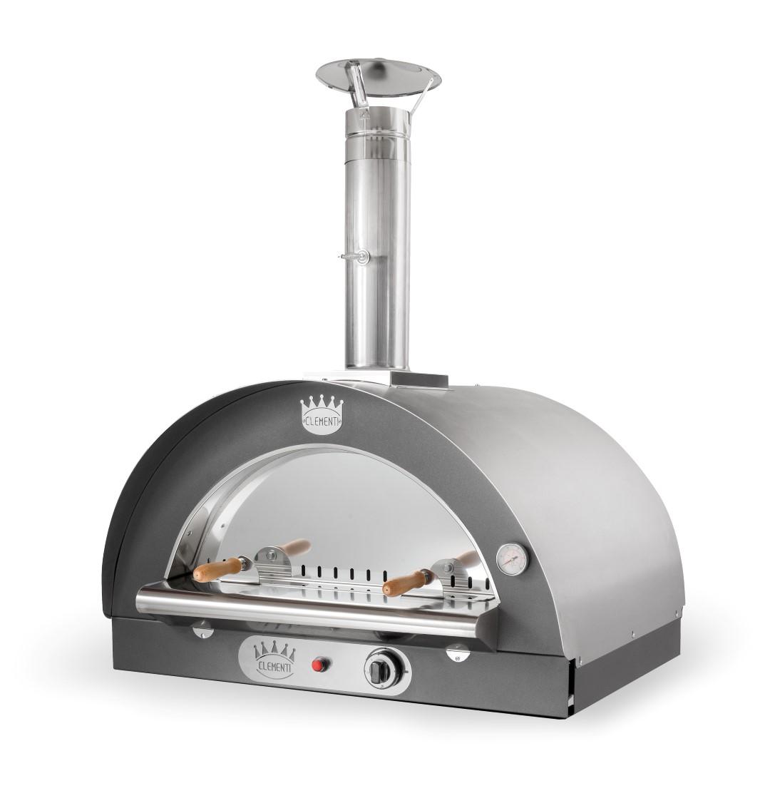Pizzaoven Clementi Mondo