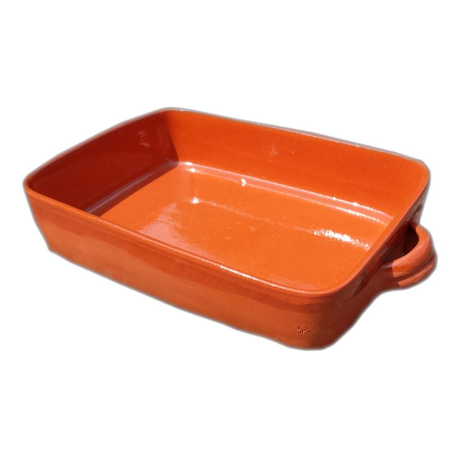Gratis Terracotta Ovenschaal