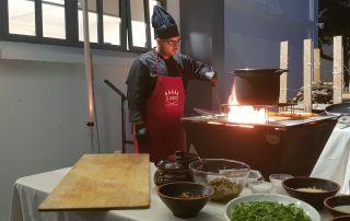 Grill BBQ Pan
